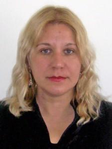 Антонина Георгиева