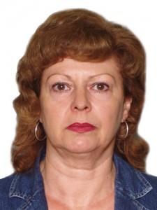 Маруся Филипова
