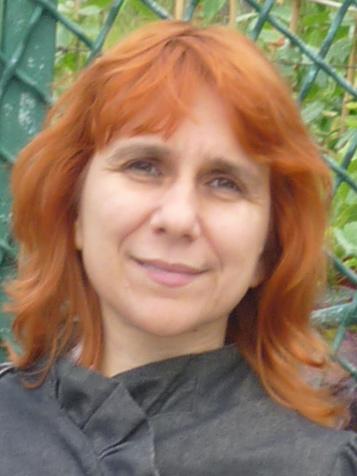 Миглена Александрова