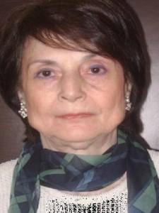 Тодорка Станчева