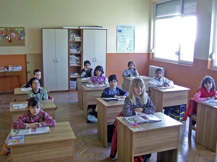 Uchenicheska-staia