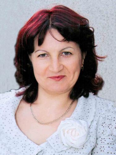 Янка Влайкова