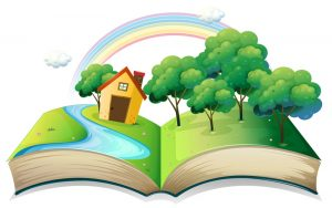 Препоръчителна литература за след втори и трети клас